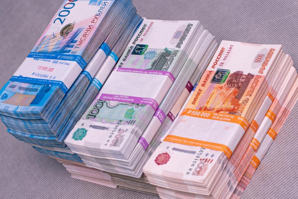 «МСП Банк» увеличил кредитный лимит для самозанятых до 1 млн рублей